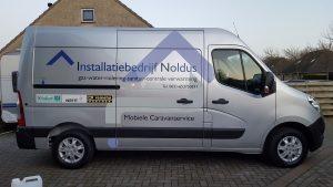 Installatiebedrijf Noldus Burgh-Haamstede