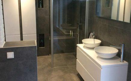 Badkamer renoveren Zeeland