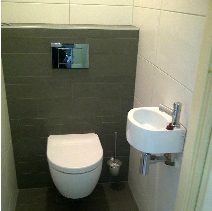 badkamer renoveren Schouwen-Duiveland